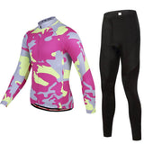 Long Sleeve Kit - CamoPink