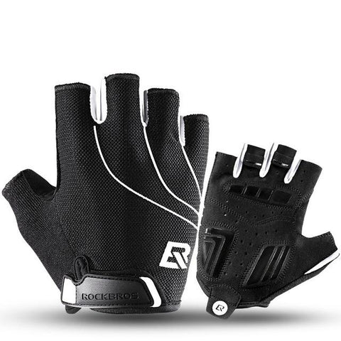 Unisex Shockproof gloves
