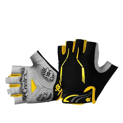 CycleLife shockproof gloves