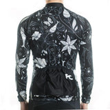 Long Sleeve Cycling Jersey - Imagination