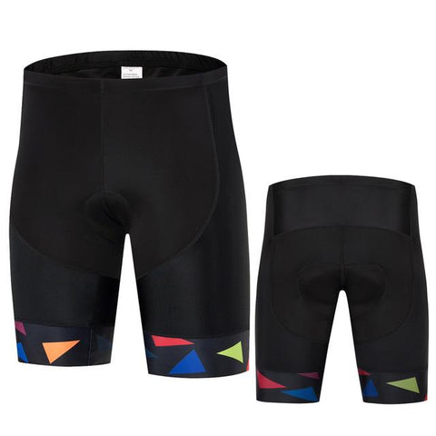 Cycling shorts - Triangles