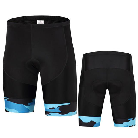 Cycling shorts - CamoLike