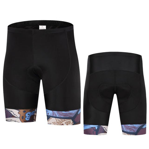 Cycling shorts - Autumn