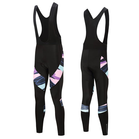 Cycling Tights - Painted