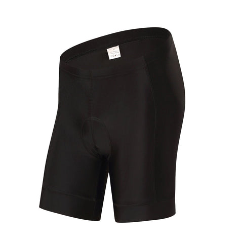 Cycling Shorts - AllBlack