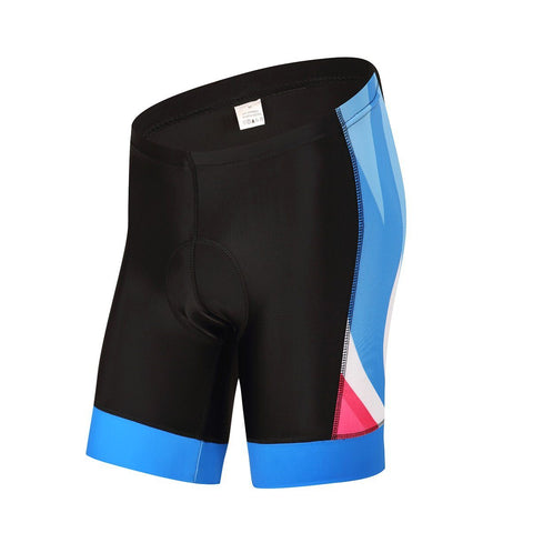 Cycling Shorts - JoyfulBlue