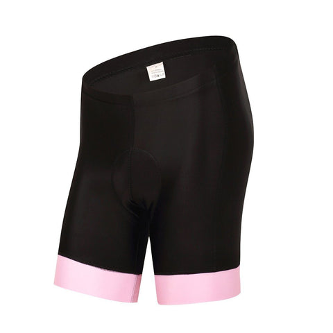 Cycling Shorts - PinkLine