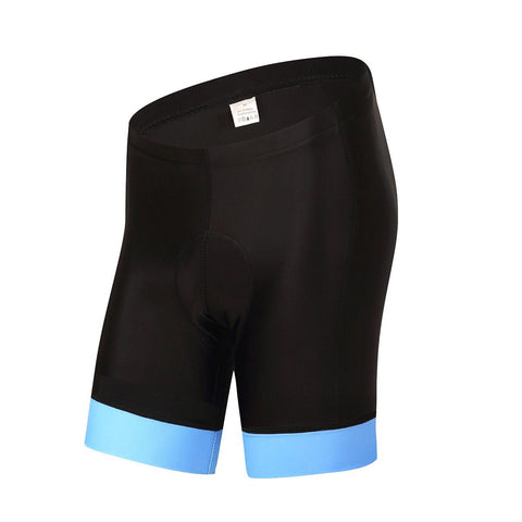 Cycling Shorts - BlueLine