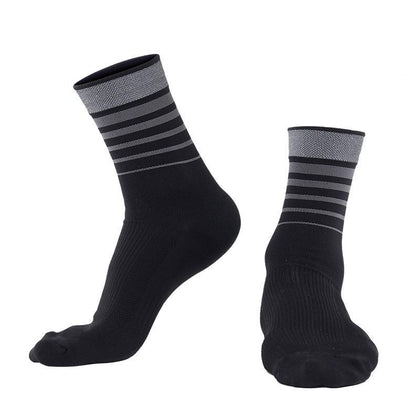 Reflective Cycling Socks
