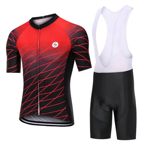 Redline Cycling kit