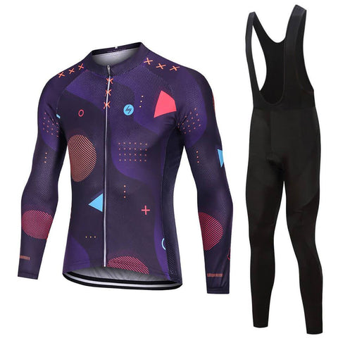 Long Sleeve Kit - Space