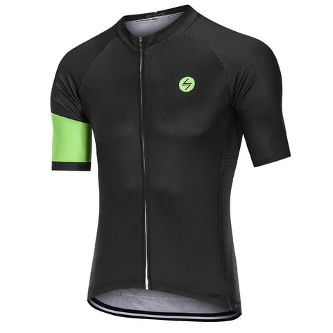 Obsidian Cycling Jersey