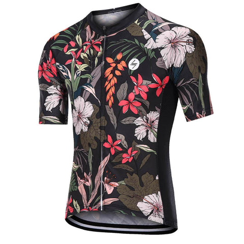 Botanic Cycling Jersey