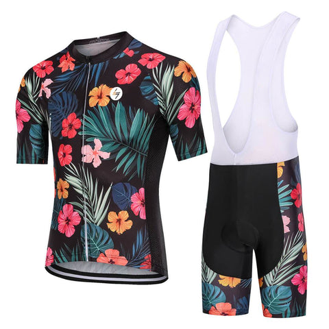 Honolulu Cycling kit