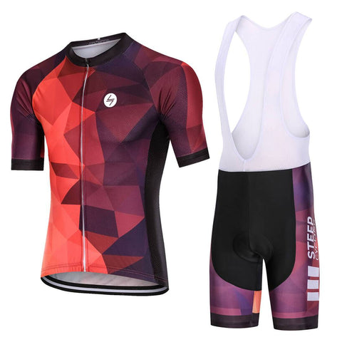 Flame Cycling kit