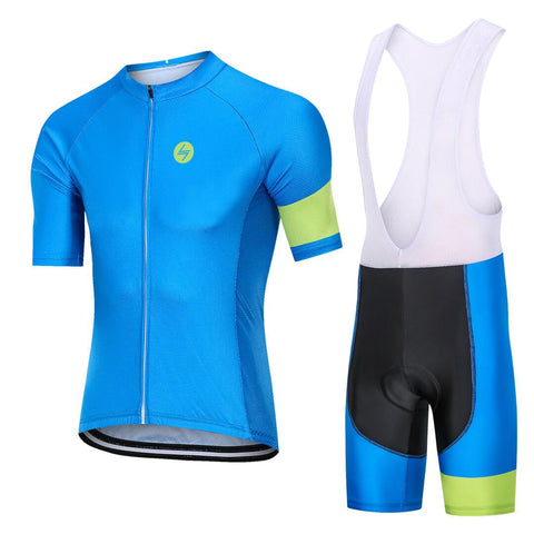 Dusk Cycling kit