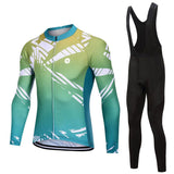 Long Sleeve Kit - Mint