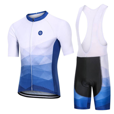 Steep Cycling kit