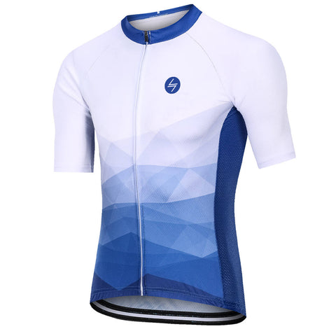 Cycling Jersey -  Steep