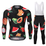 Long Sleeve Kit - Summer Fruits