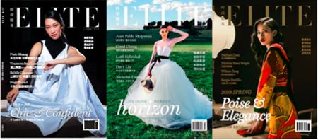 Elite Magazine - New Launches