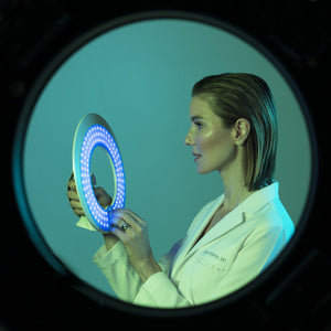 The Benefits of LED light therapy and why they're essential for treatment