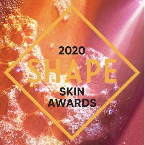 SHAPE Beauty Breakthrough Award