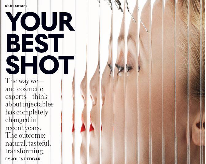 Skin Smart - Your Best Shot
