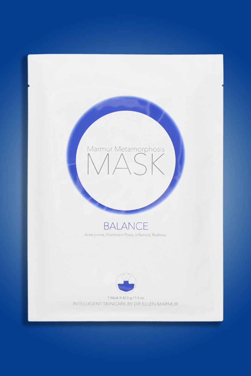 MMBalance Neck & Chest Masks - MMSkincare