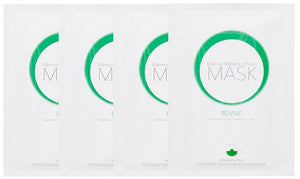 MMRevive Neck & Chest Masks - MMSkincare