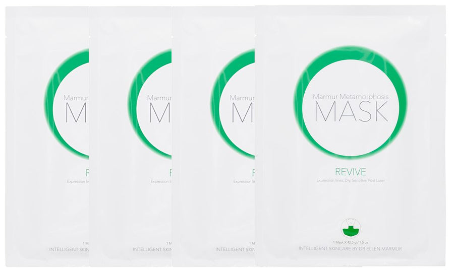 MMRevive Neck & Chest Masks