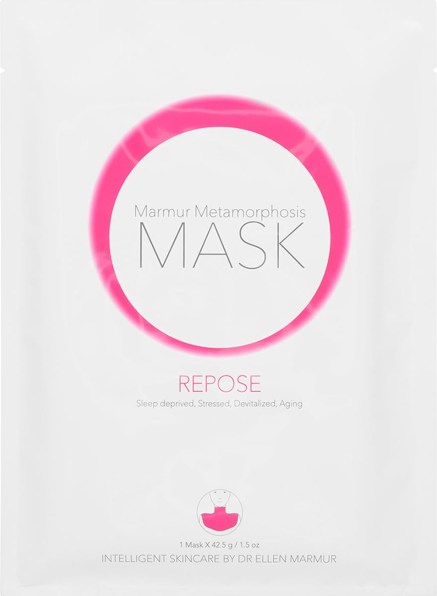 MMRepose Neck & Chest Masks - MMSkincare