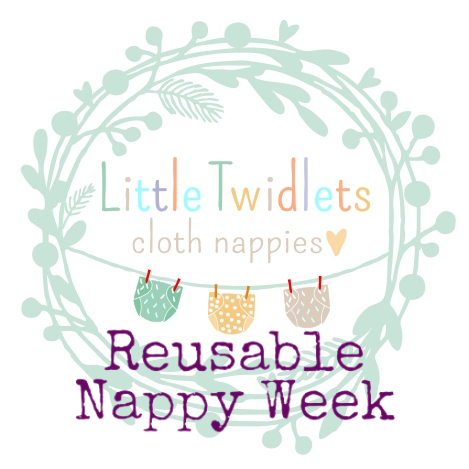 Reusable Nappy Week 2020