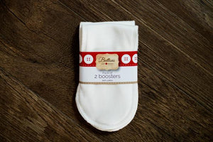 Buttons diaper booster