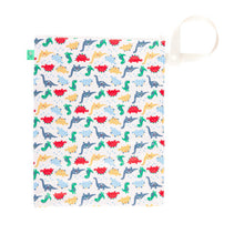 Tots Bots Dino March wet bag