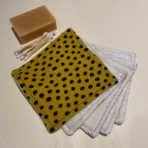 Attic People Reusable Cloth Wipes
