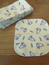 Sew Sustainable Wipes