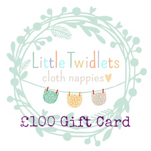 Little Twidlets Gift Card