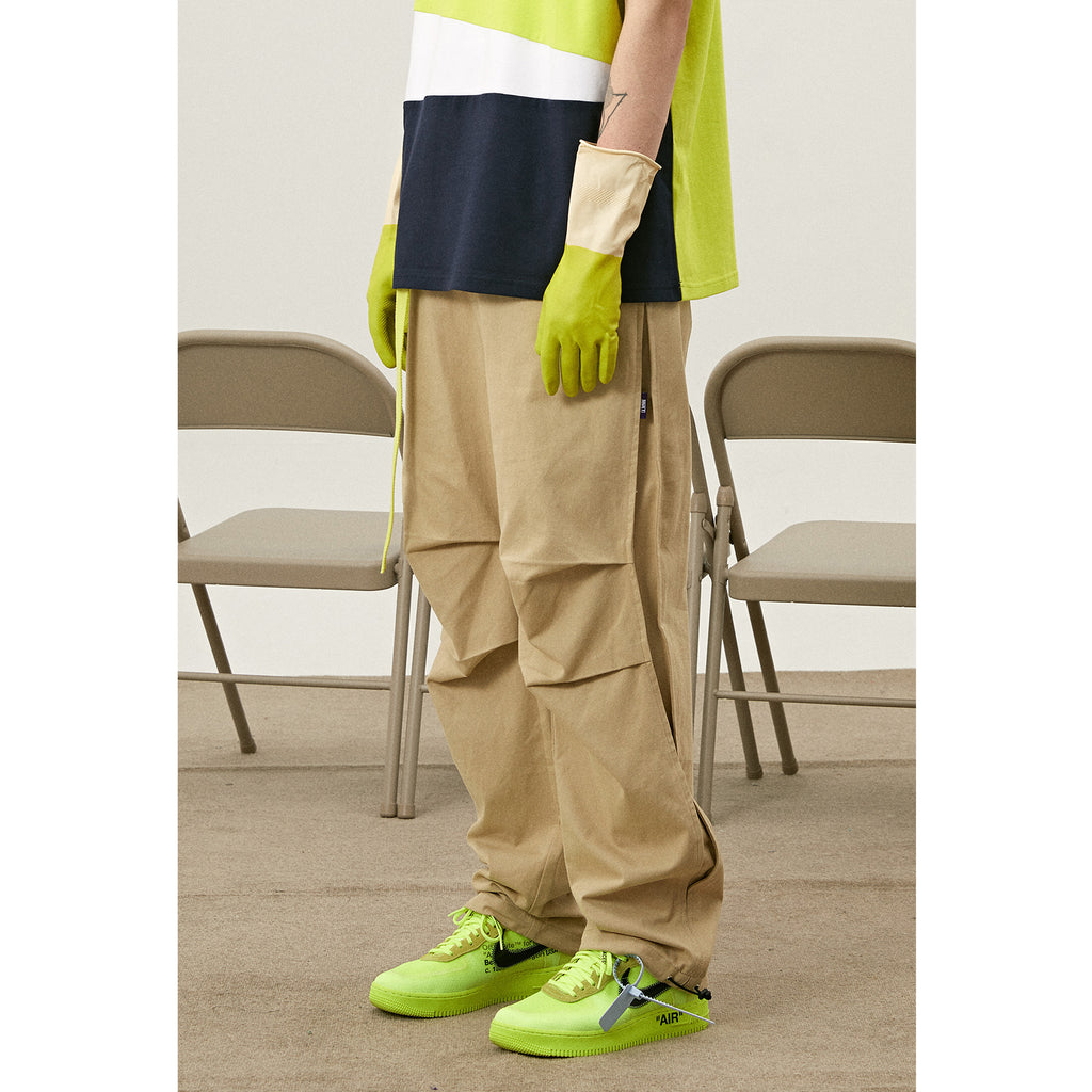 MULT SS Casual Pants
