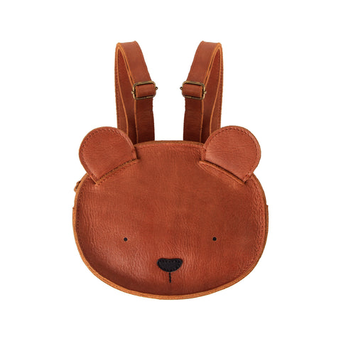 Kapi Backpack - Bear Bags - Suzemu