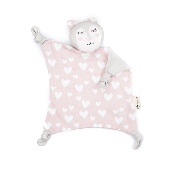 Cuddle Blankie - Kitty Comforter - Suzemu