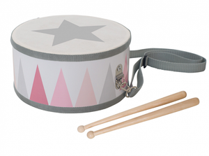 Toy Drum - Children's musical instruments - pretend play
