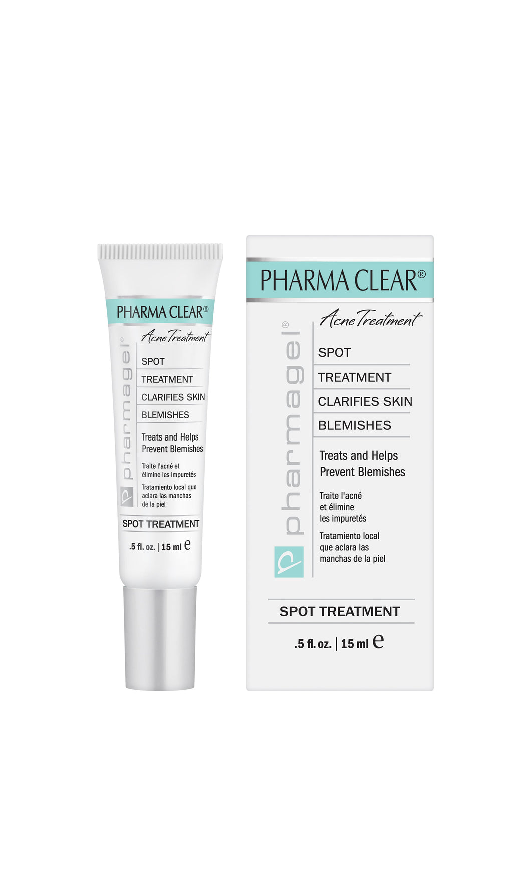 PharmaClear® Acne Treatment System