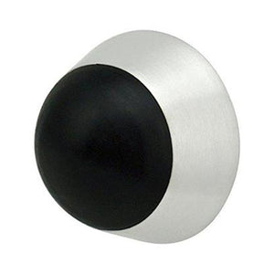 Nuk3y Contemporary Round Wall Stop - Hardware X Supply