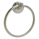 Pamex Seal Beach Towel Ring - Hardware X Supply
