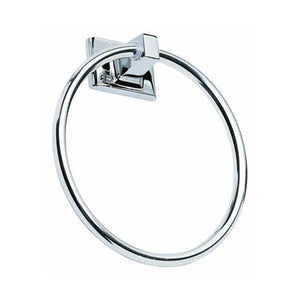Pamex Campbell Sunset Towel Ring - Hardware X Supply