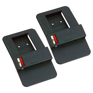 Fastcap Speedclip Tape Measure Belt Clip, 2 Pack - Hardware X Supply