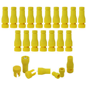 Posi-Tap® Connectors, 10-12 Gauge - Hardware X Supply