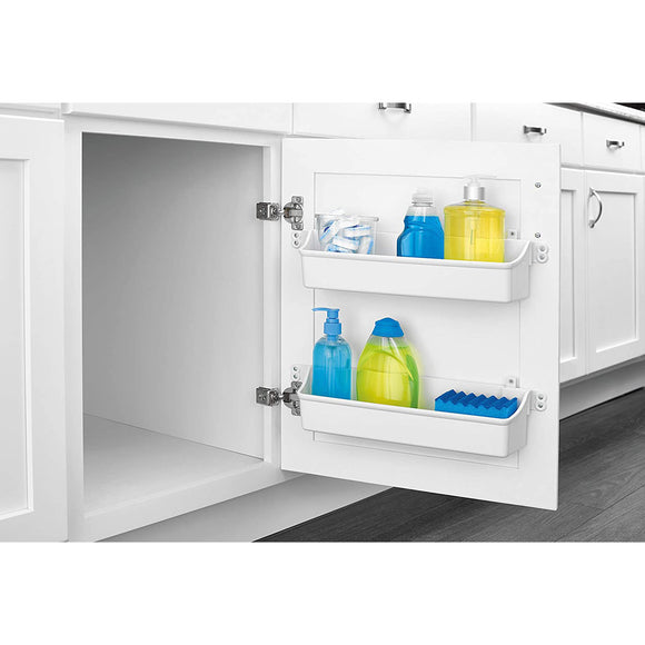 Rev-A-Shelf 6232 Door Storage Tray Set