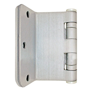 "Cal Royal Swing Clear Hinge, 3.5"" x 3.5"", 5/8"" Radius, 2BB (2 Pack) - Hardware X Supply"
